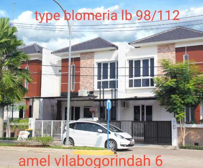 Blomeria LB 98 / LT 112