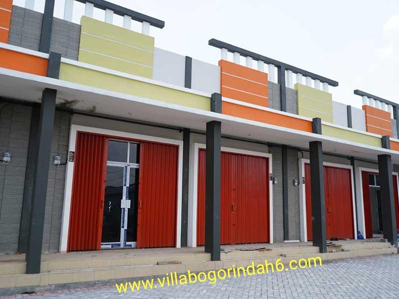 Ruko 1 Lantai Lb 31 60 Vila Bogor Indah 6